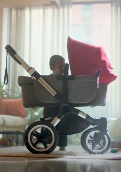 Bugaboo Online Video
